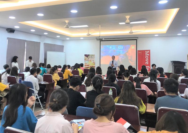 Trang tin điện tử Hiệp hội kiểm toán viên hành nghề Việt Nam